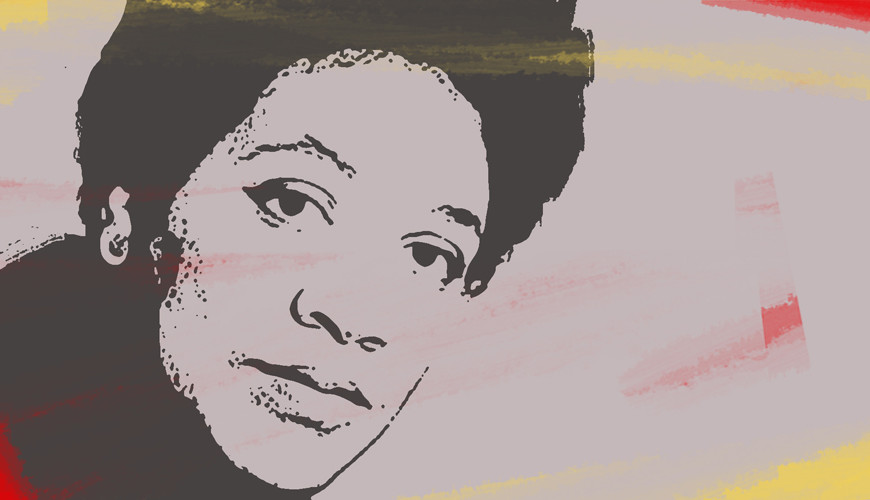 icona Audre Lorde